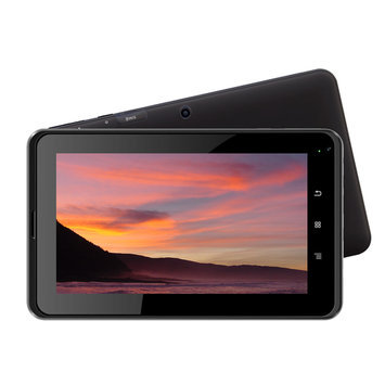 Topo-logic Systems, Inc. 7IN ANDROID 4.1 TOUCHSCREEN TABLET W/ BLUETOOTH 3G SIM CARD INPUT DUAL CORE PROCESSOR