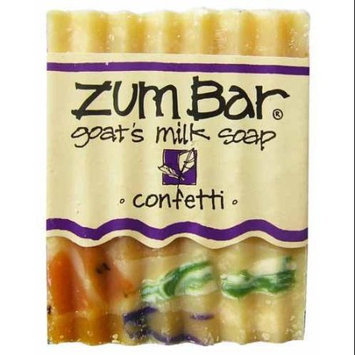 Zum Bar Goat's Milk Soap, Rosemary-Mint, 3 oz