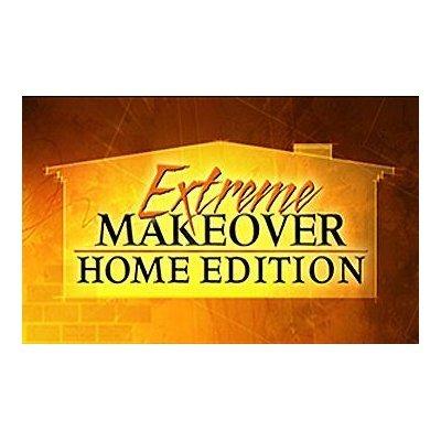 extreme makeover home edition reviews find the best tv influenster. Black Bedroom Furniture Sets. Home Design Ideas