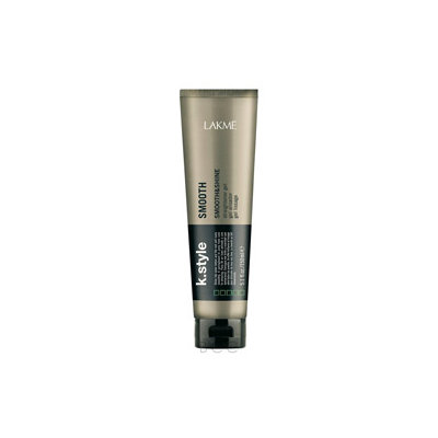 K.Style Smooth Smooth And Shine Straightener Gel 5.1 oz - Lakme - 261003