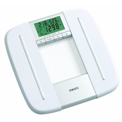 Homedics Health Station Body Fat Scale