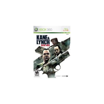 IO Interactive Kane & Lynch: Dead Men