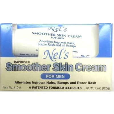 Nel's Nels Smoother skin for men 1.5 oz