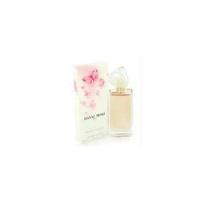 Hanae Mori HANAE MORI by  Eau De Parfum Spray Blue Butterfly 1. 7 oz