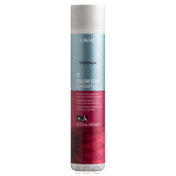 Lakme TEKNIA Color Stay Shampoo - Color Treated Hair - Protects - 10.2 OZ