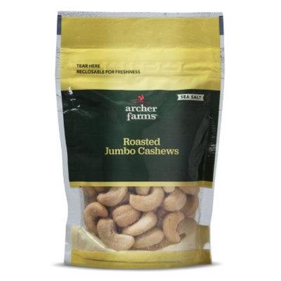 Archer Farms Roasted Salted Cashews 3.5oz