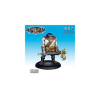 Dark Age Games 3105 Skarrd Raze - 1, Miniatures And Miniature Games