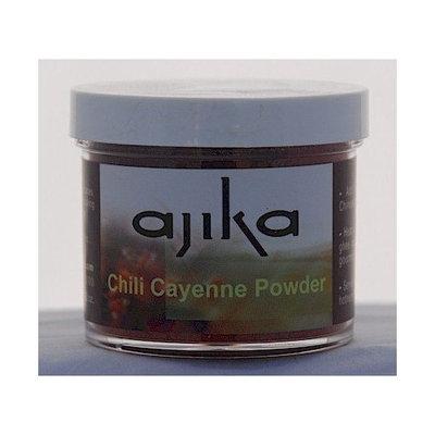 Ajika Red Chili cayenne Powder - African, Asian, Cajun, Caribbean, Indian, Korean, Mexican, Spanish, Szechuan, Thai, Vietnamese