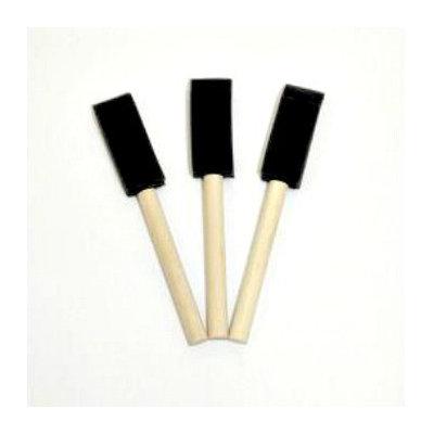 Linzer Prods 8500-1 Foam Brush - 1 inch