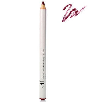 e.l.f. Cosmetics Feather Proof Moisturizing Lip Liner