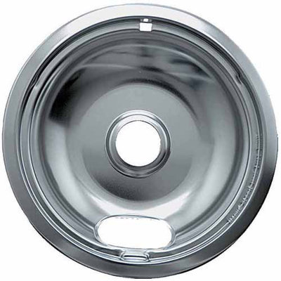 Range Kleen 6 CHRM DRIP PAN STYLE A RKN101AM