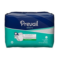 Firstqualityproducts Prevail PV-011 Briefs-Small Adult-96/Case