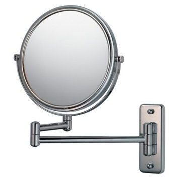 Kimball & Young Double Arm Non-Lighted Wall Mirror - 7 3/4