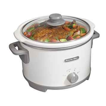 Proctor-Silex 4 Quart Oval Slow Cooker