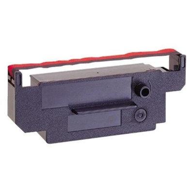 Industrias Kores Kores KOR508BR Printer Ribbon F/Citizen 6/BX Black/Red