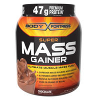 Body Fortress Super Mass Gainer