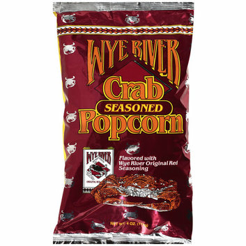 Wye River Crab Seasoned Popcorn