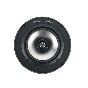 Ubd UBD Outdoor 6.5-inch Silvertone Rock Speaker