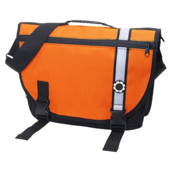 DadGear Courier Retro Stripe - Orange
