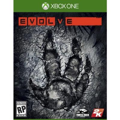 2K Games Evolve (Xbox One)