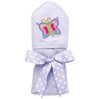 AM PM Kids! Hooded Towel, Bear
