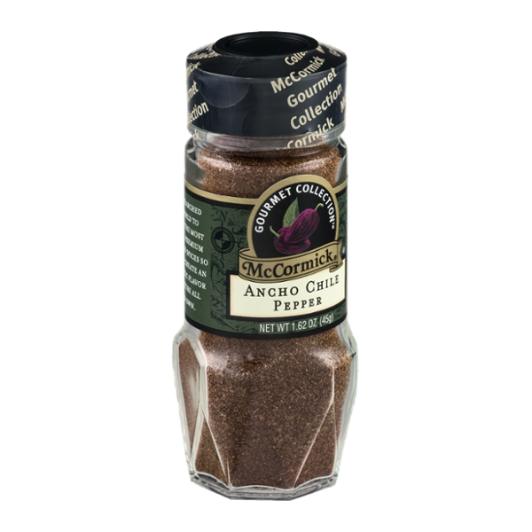 McCormick Gourmet Collection Ancho Chile Pepper
