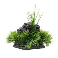 Hagen Fluval Chi Boxwood and Tall Grass Aquarium Ornament