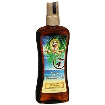 Panama Jack Dark Tanning Oil