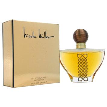 Nicole Miller Eau de Parfum, 3.4 fl oz