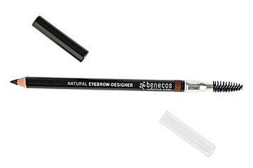 Benecos - Natural Eyebrow Designer Brown - 1.05 Grams