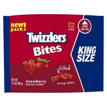 Twizzlers Hershey Foods Strawberry Licorice