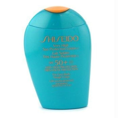 Shiseido Very High Sun Protection Lotion N SPF 50+ ( For Face & Body )--/3.4OZ