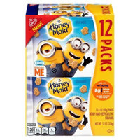 Mondelez NABISCO Honey Graham Crackers 12 oz