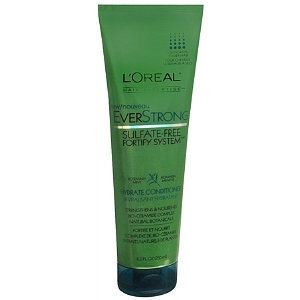 L'Oréal Paris EverStrong Hydrate Conditioner for Normal to Dry Hair