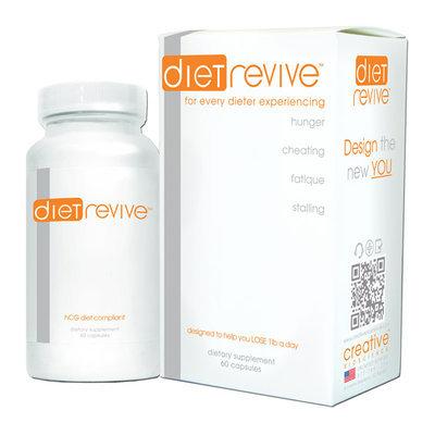 Creative Bioscience Diet Revive Capsules