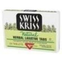 Modern Products, Swiss Kriss Tabs, 24 Tab