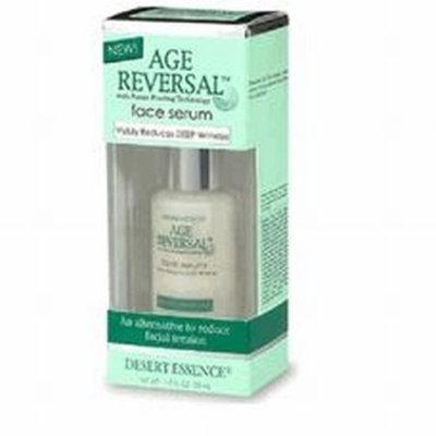 Desert Essence Age Reversal Face Serum