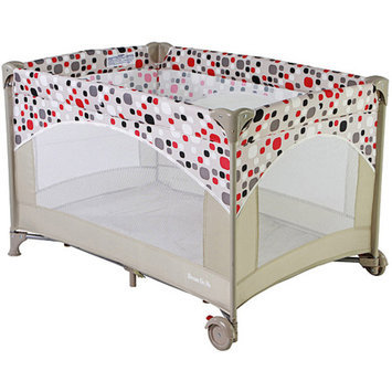 Dream on me Dream On Me Go Karley Playard, Beige
