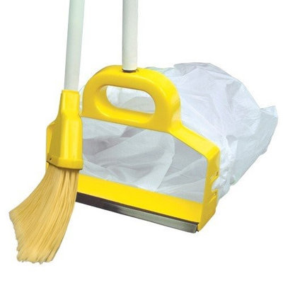 Braincase Solutions 120135 Bagup Tool/Broom Combo