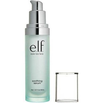 e.l.f cosmetics Soothing Serum