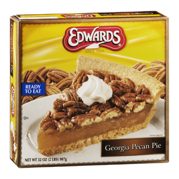 Edwards Georgia Pecan Pie