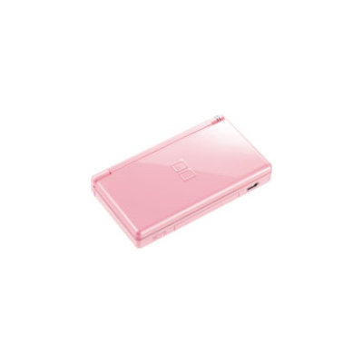 Nintendo DS Lite System - Coral Pink (ReCharged Refurbished)