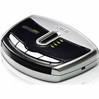 ATEN US421A - USB peripheral sharing switch - 4 x Hi-Speed USB - desktop