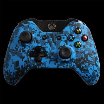Evil Controllers X1iBUCxMM Blue Urban Master Mod Xbox One Modded Controller