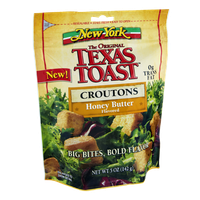 New York The Original Texas Toast Honey Butter Croutons