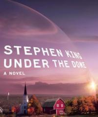 Stephen King by Brandy N.