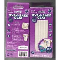 Original Sculpey Oven-Bake Clay 1.1 Lb.