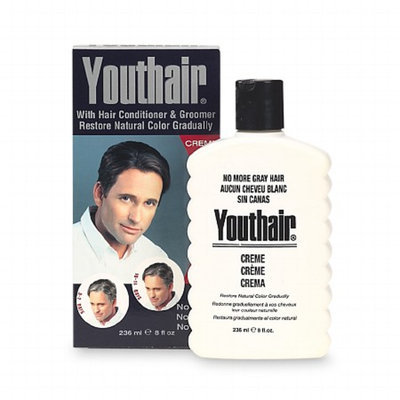 Youthair Hair Creme For Men