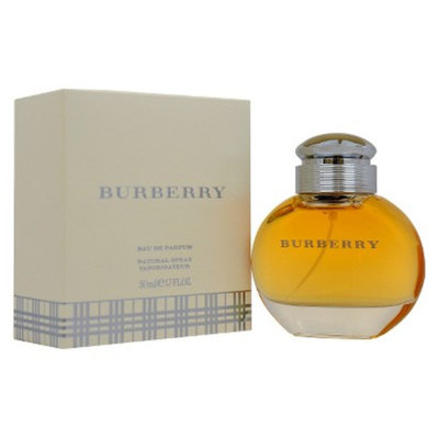 Women's Burberry by Burberry Eau de Parfum Spray - 1.7 oz