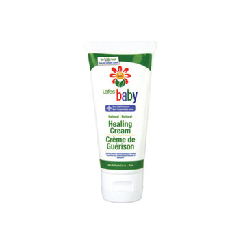 Lafe'S Lafes Natural Body Care 1206853 Healing Diaper Cream 2.54 Oz